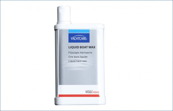 Flüssighartwachs, zur Pflege der PVC Haut