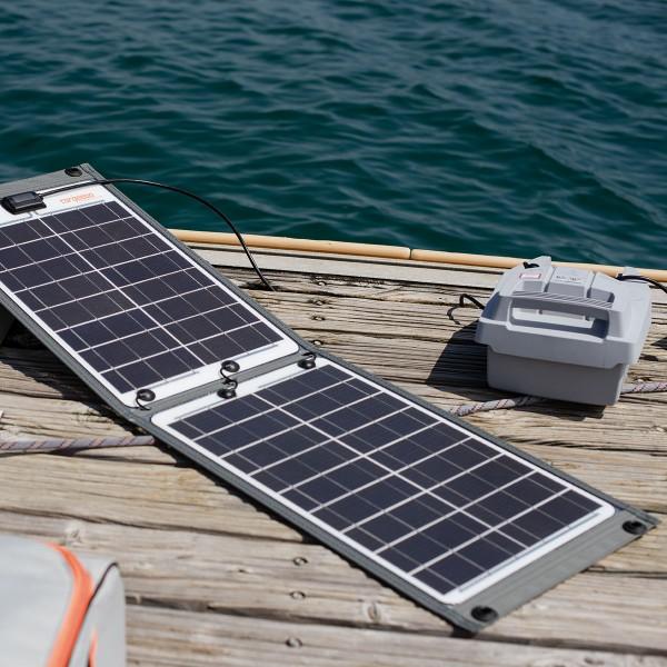 Torqeedo Solar-Ladegerät Sunfold 50