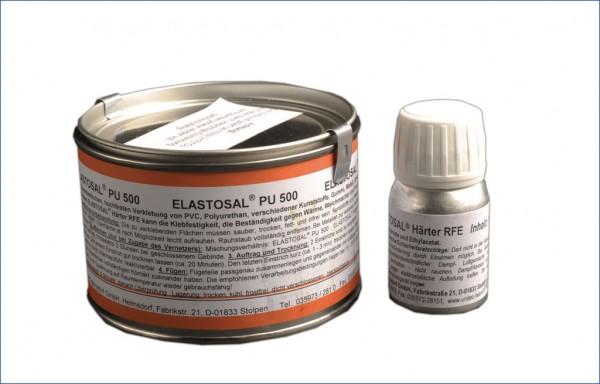 Reparaturkleber PVC inkl. Härter