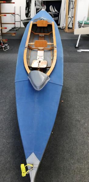 Kolibri Gebrauchtboot