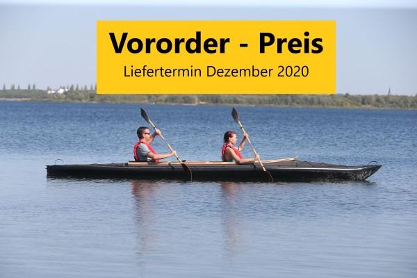 Familienzweier FZ 13 - Vororder Liefertermin Dezember 2020