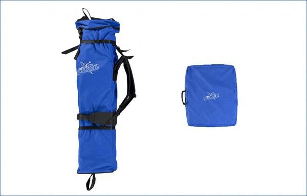 Packtaschen-Set, RZ85 und RZ96